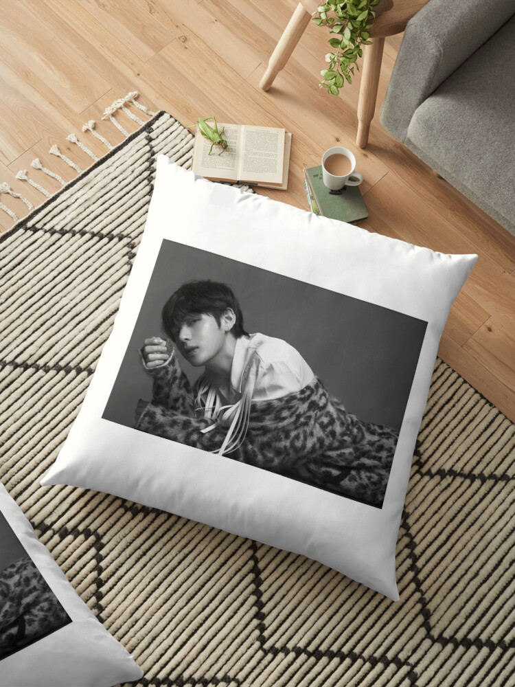 V love yourself fake love tear o version floor pillows by v love yourself fake love tear o version by kpopmemetrash solutioingenieria Images