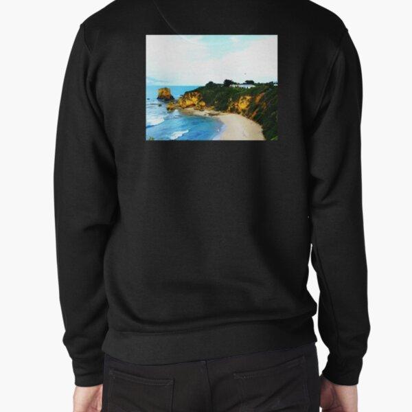 Eagle Rock Pullover Sweatshirt