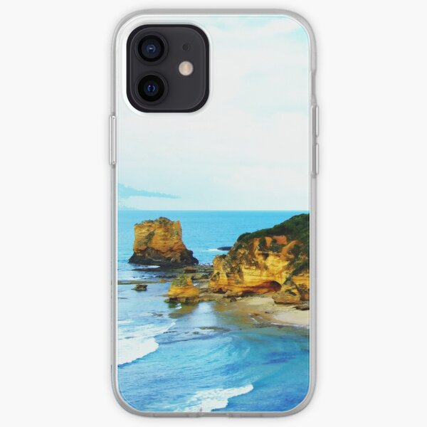 Eagle Rock iPhone Soft Case