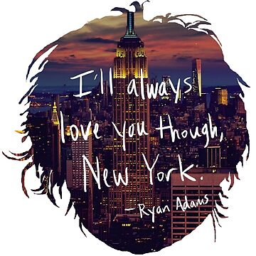 Love, New York by justintapp