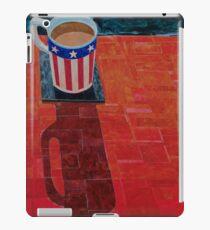 """""""rw&b cup"""" iPad Case/Skin"""