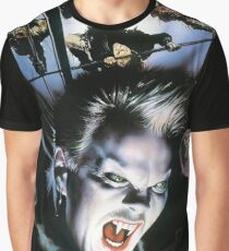 The Lost Boys Graphic T-Shirt