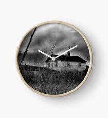 Hidden Clock