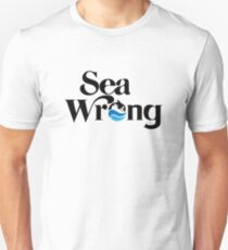 Sea Wrong T-Shirt