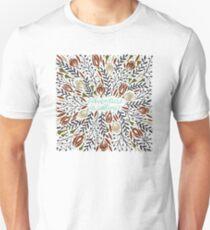 Adventure is Calling – Earth Palette Unisex T-Shirt
