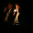 Cigar Ceremony by photomatte