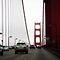 Most Unique San Francisco Bridge Shot!