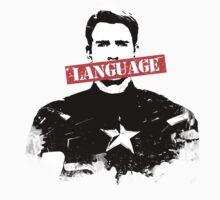Age of Ultron - Language | Unisex T-Shirt