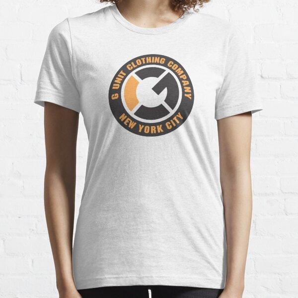 unité G T-shirt essentiel