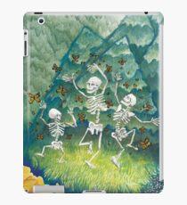 Playful Dead iPad Case/Skin