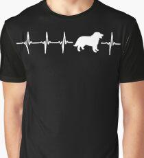 Karst Shepherd Gift - For Dog Lovers Graphic T-Shirt