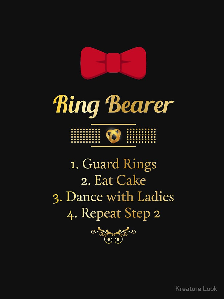 ring bearer shirt ring bearer gifts ring bearer gifts for boys