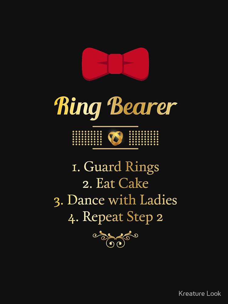 ring bearer shirt | ring bearer gifts | ring bearer gifts for boys ...