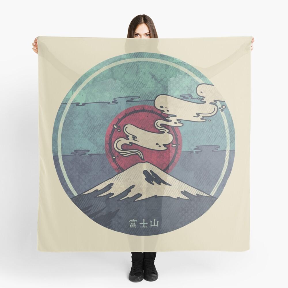 Fuji Scarf