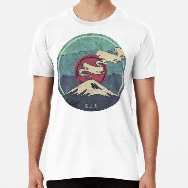 Fuji Premium T-Shirt