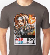 Kyo Kusanagi - King of Fighters/KOF/SNK T-Shirt