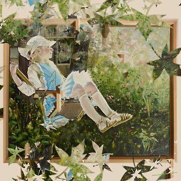 Summertime by CamphuijsenArt
