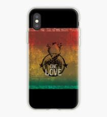 one love iPhone-Hülle & Cover
