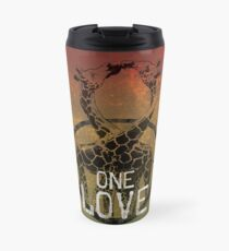 one love Thermosbecher