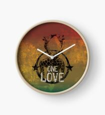 one love Uhr