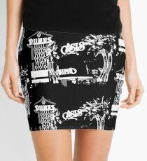 Viva Las Vegas  Mini Skirt