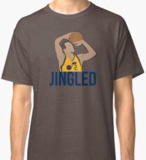 Joe Ingles - 'Jingled' Classic T-Shirt