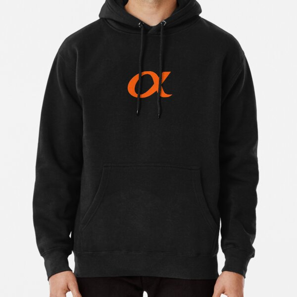Sony Alpha Apparel Pullover Hoodie