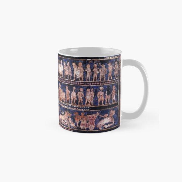 Standard of Ur - War Classic Mug