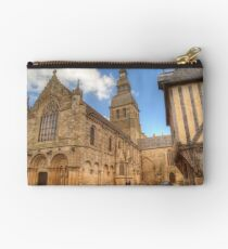 Historic Dinan Studio Pouch
