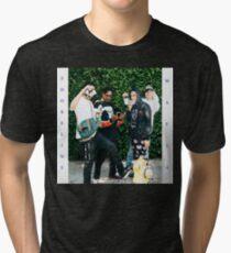 Shoreline Mafia Tri-blend T-Shirt