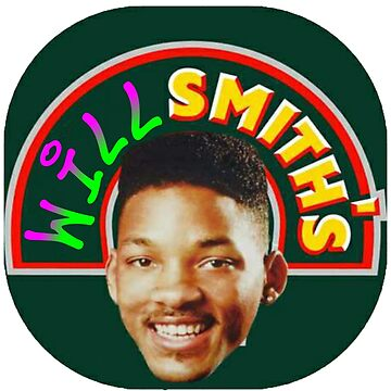 Will Smiths by Eternalwhoa
