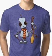 You're a Wizard Ned! Tri-blend T-Shirt