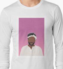 Camiseta de manga larga NIÑO GAMBINO