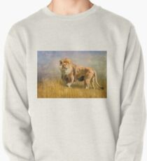 King of The Serengeti Pullover