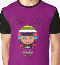 I'm chola Graphic T-Shirt
