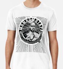 Der ehrgeizige Prinz: MonoMotapa / MunhuMutapa Empire Männer Premium T-Shirts
