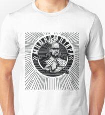 Der ehrgeizige Prinz: MonoMotapa / MunhuMutapa Empire Unisex T-Shirt