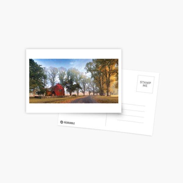 Gostwyck Chapel Postcard