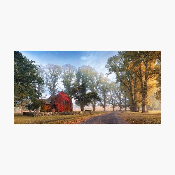 Gostwyck Chapel Photographic Print