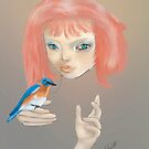 A Bird In The Hand by Hal Smith