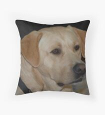 Hapuna Throw Pillow