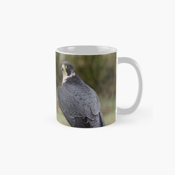Peregrine Classic Mug