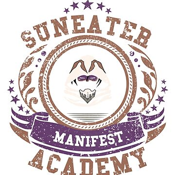 Suneater Academy. by hybridgothica