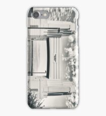 Old Hornibrook Highway iPhone Case/Skin