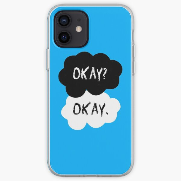 The Fault In Our Stars - Okay iPhone Soft Case
