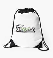 Patriots Drawstring Bag