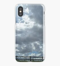 UK Countryside iPhone Case