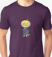 Spiffy - Business Scraggy (cel shaded) T-Shirt