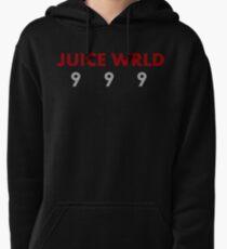 Juice WRLD 9 9 9 Pullover Hoodie