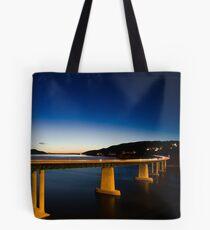 Minnesund Tote Bag